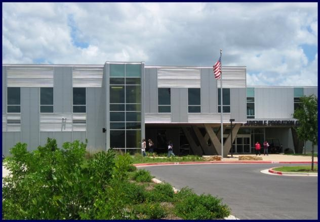 Bexar County Juvenile Probation Department | LinkedIn