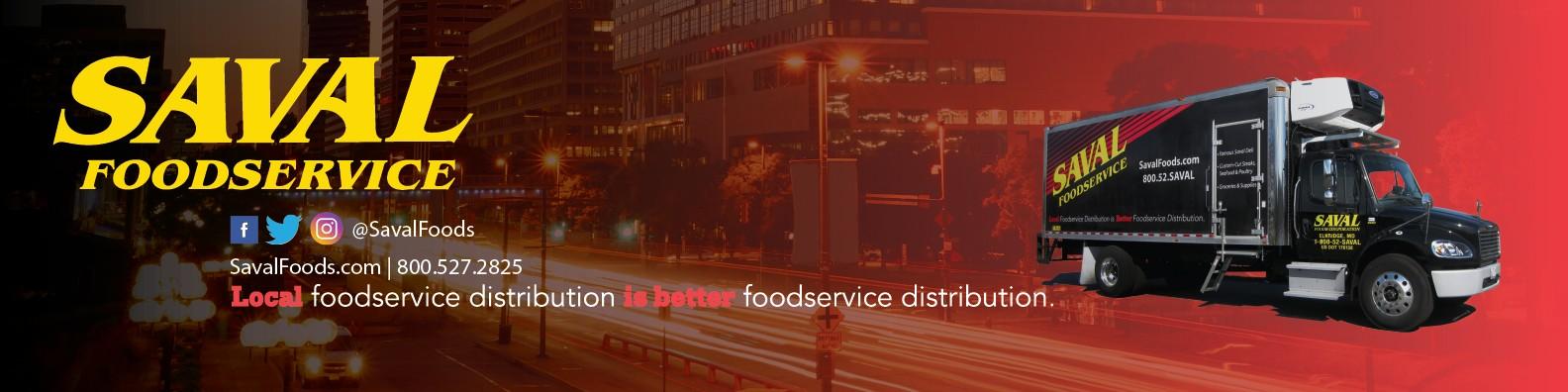 Saval Foodservice | LinkedIn