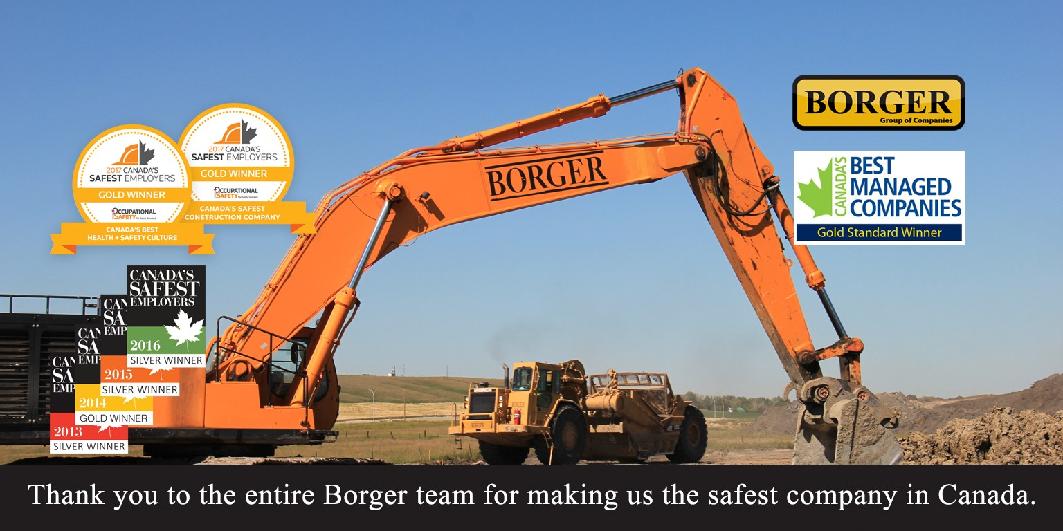 Borger Group of Companies | LinkedIn