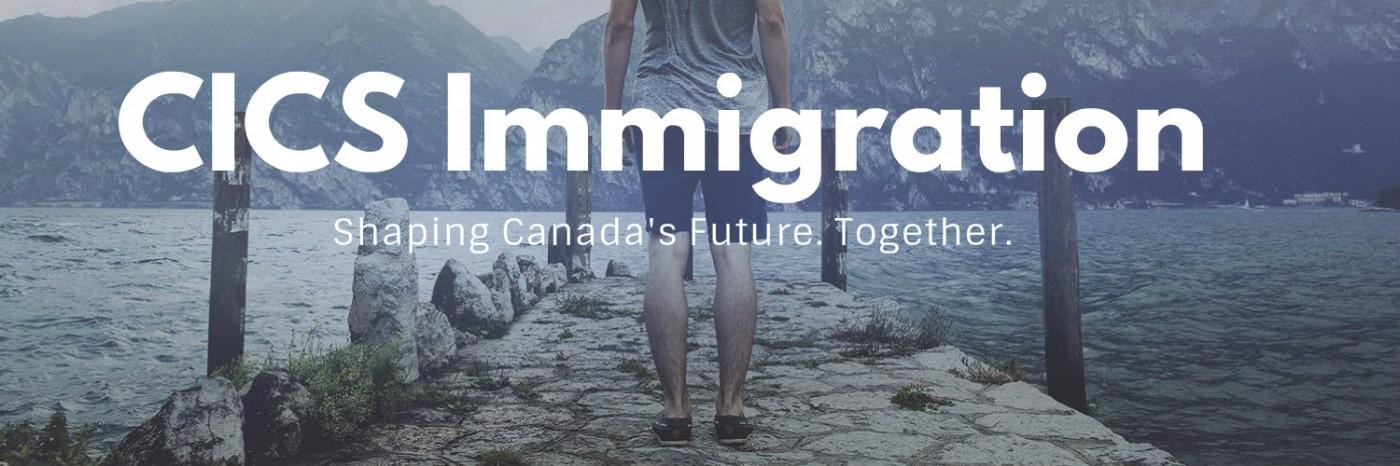 CICS Immigration Inc  | LinkedIn