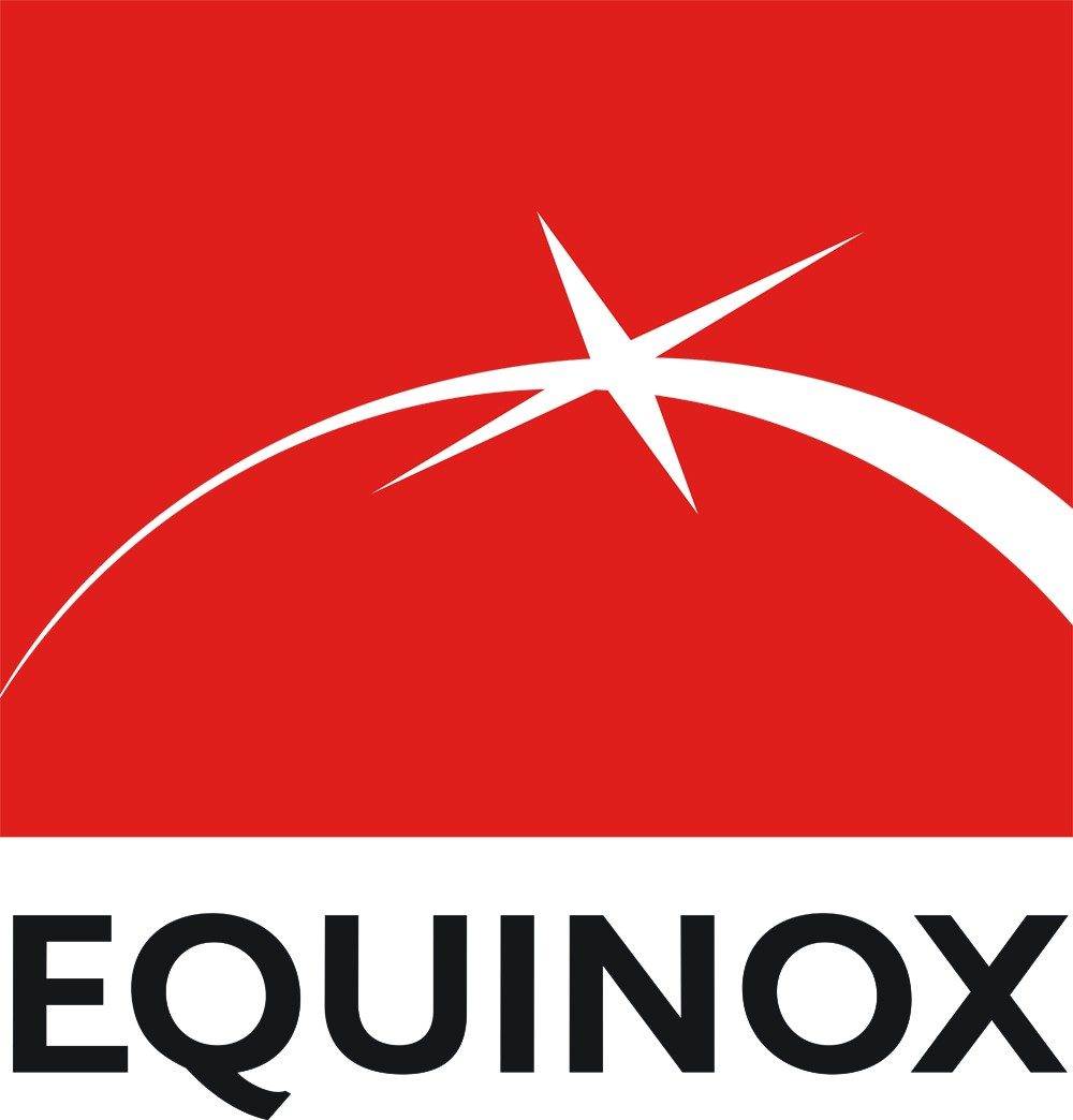 equinox brand guidelines