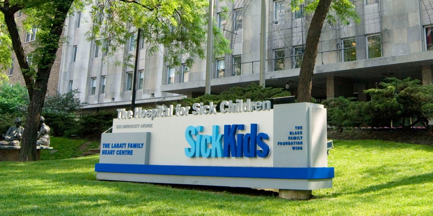 The Hospital for Sick Children | LinkedIn