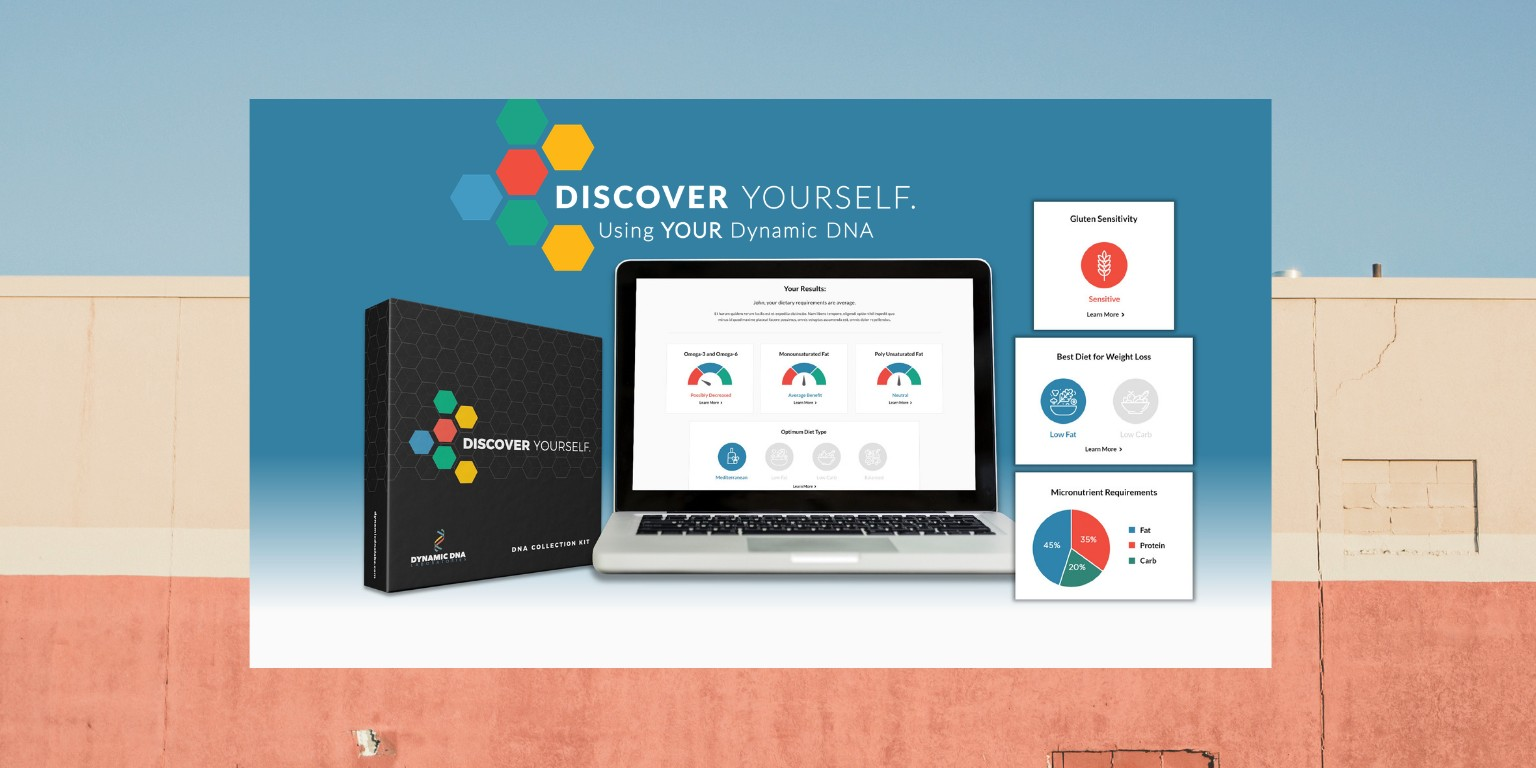 Dynamic DNA Laboratories | LinkedIn