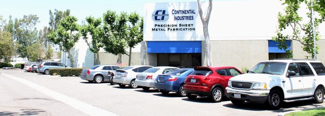 Continental Industries   LinkedIn