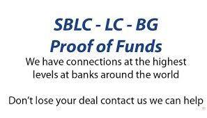 BG SBLC PROVIDER | LinkedIn
