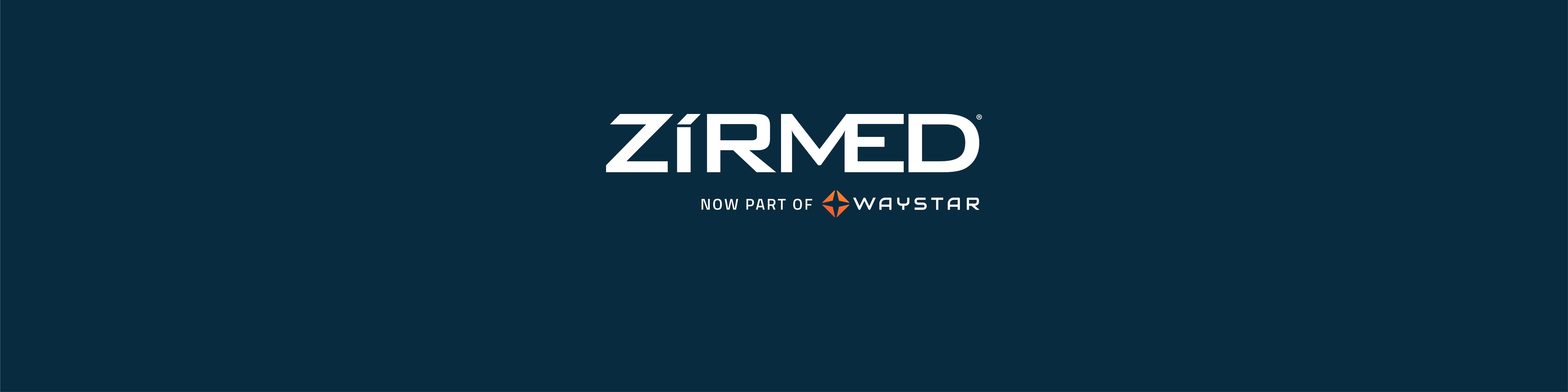 ZirMed, now part of Waystar | LinkedIn