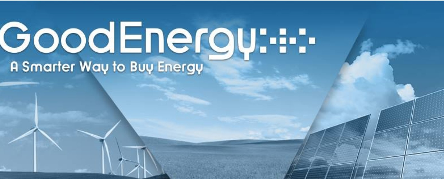 Good Energy, L P  | LinkedIn