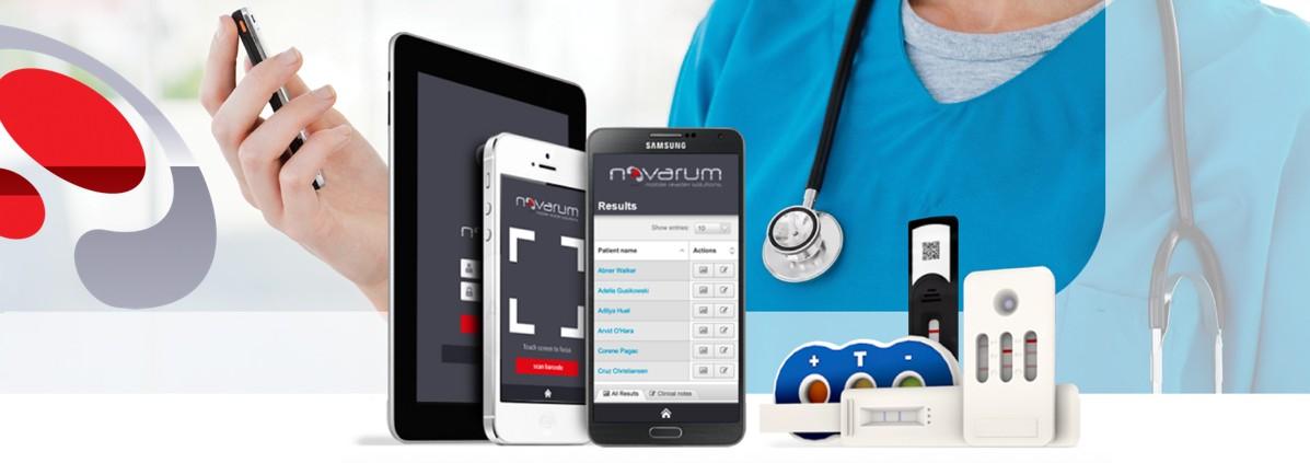 Novarum DX Ltd | LinkedIn
