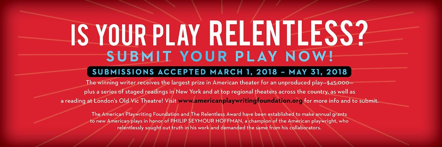 The American Playwriting Foundation | LinkedIn
