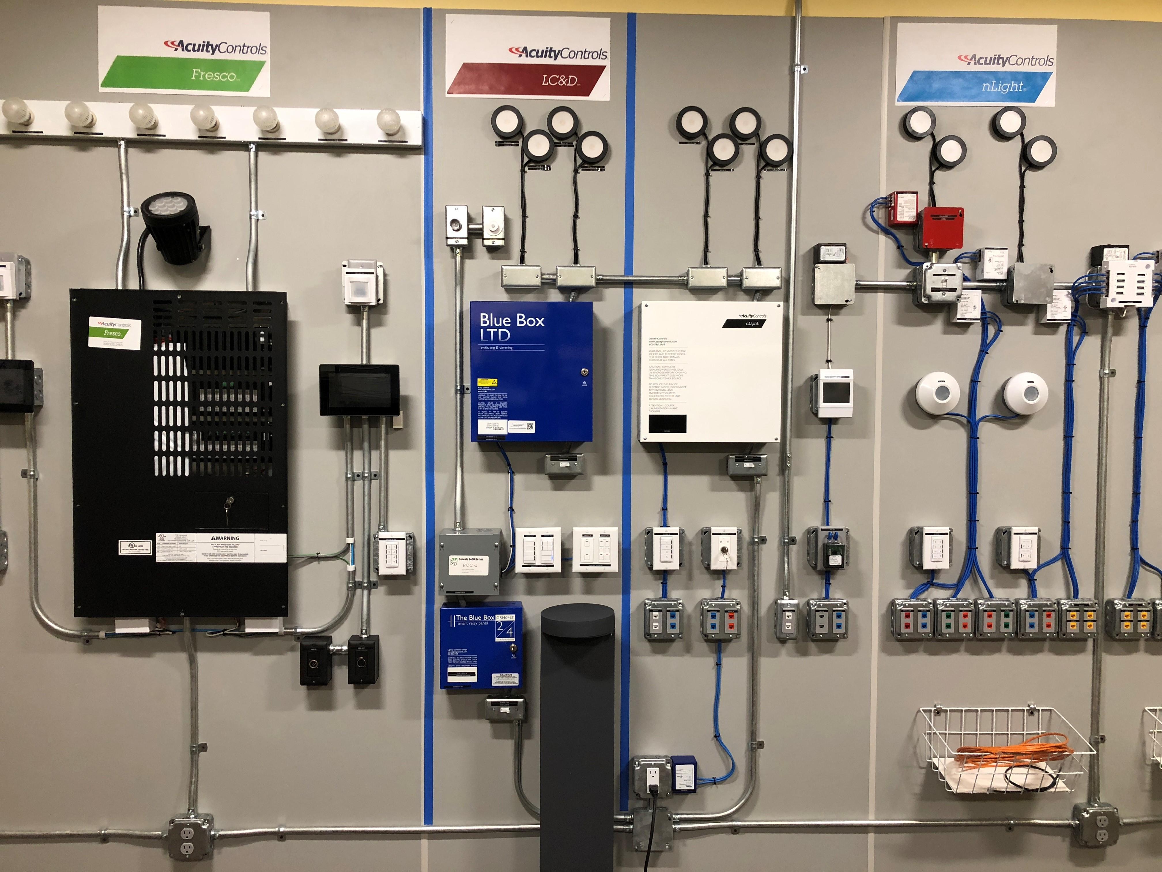West Michigan Lighting & Controls Inc   LinkedIn