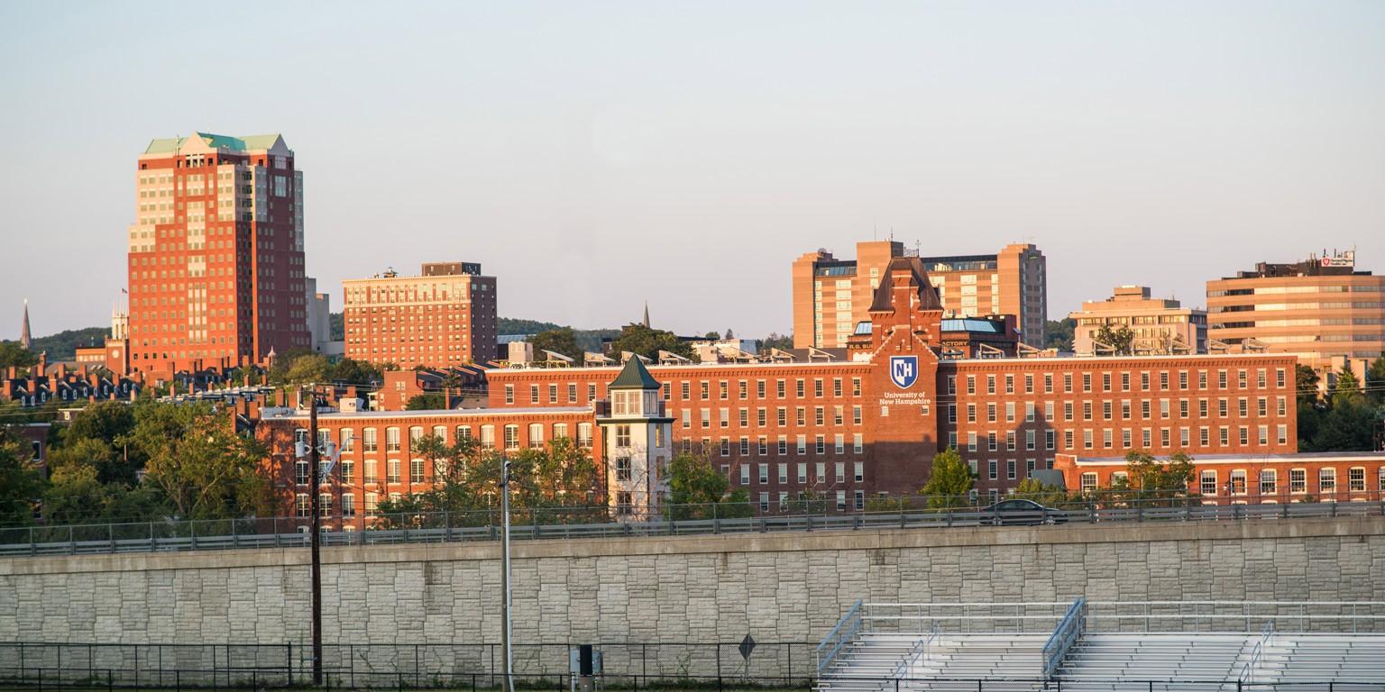 University Of Nh >> University Of New Hampshire Manchester Linkedin