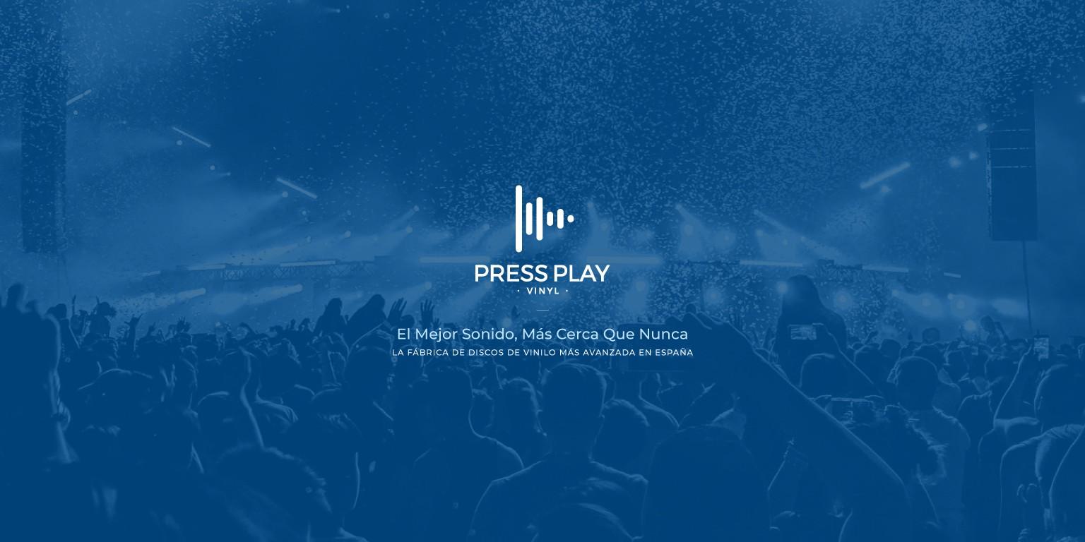 Fabrica Vinilos Espaa.Press Play Vinyl Linkedin
