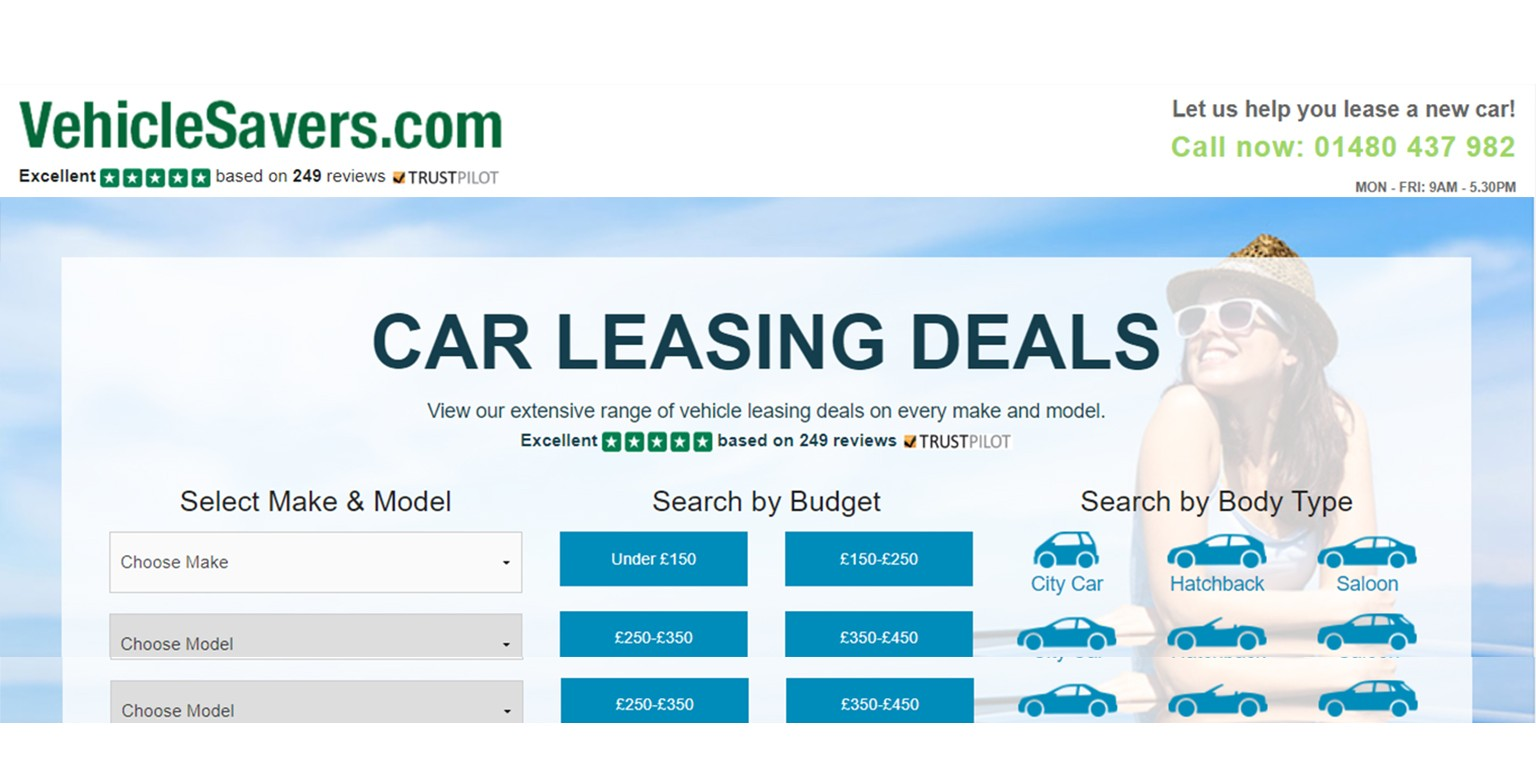 Vehicle Savers Contract Hire Car Leasing Linkedin