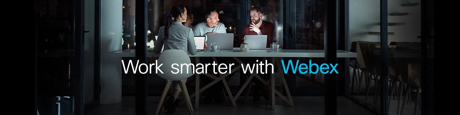 Webex | LinkedIn
