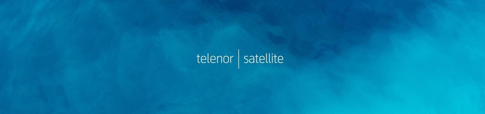 Telenor Satellite AS | LinkedIn