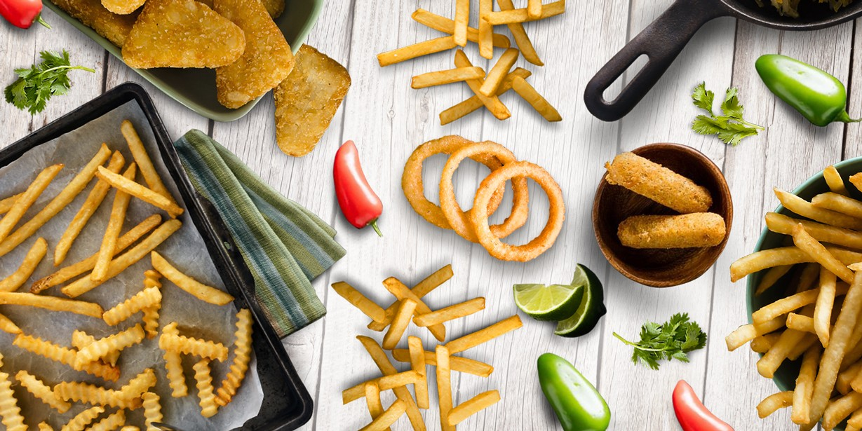 McCain Foods | LinkedIn