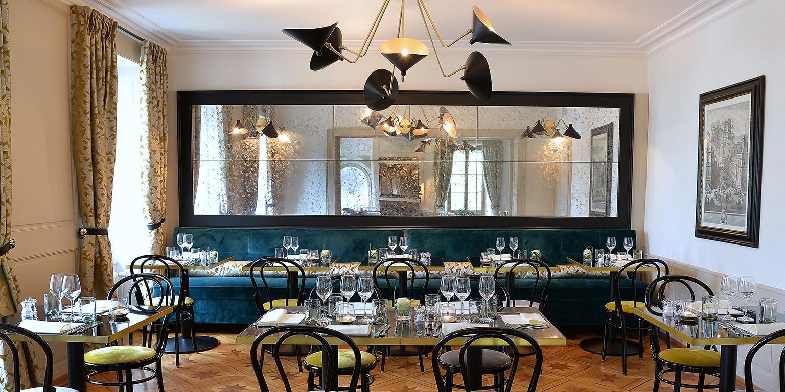 Comme à la maison Lausanne - Architecture d\'intérieur et ...