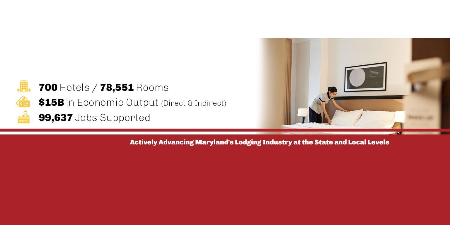 Cool Maryland Hotel Lodging Association Linkedin Complete Home Design Collection Epsylindsey Bellcom