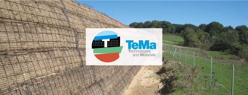Tema Terre Rinforzate.Tema Technologies And Materials Linkedin