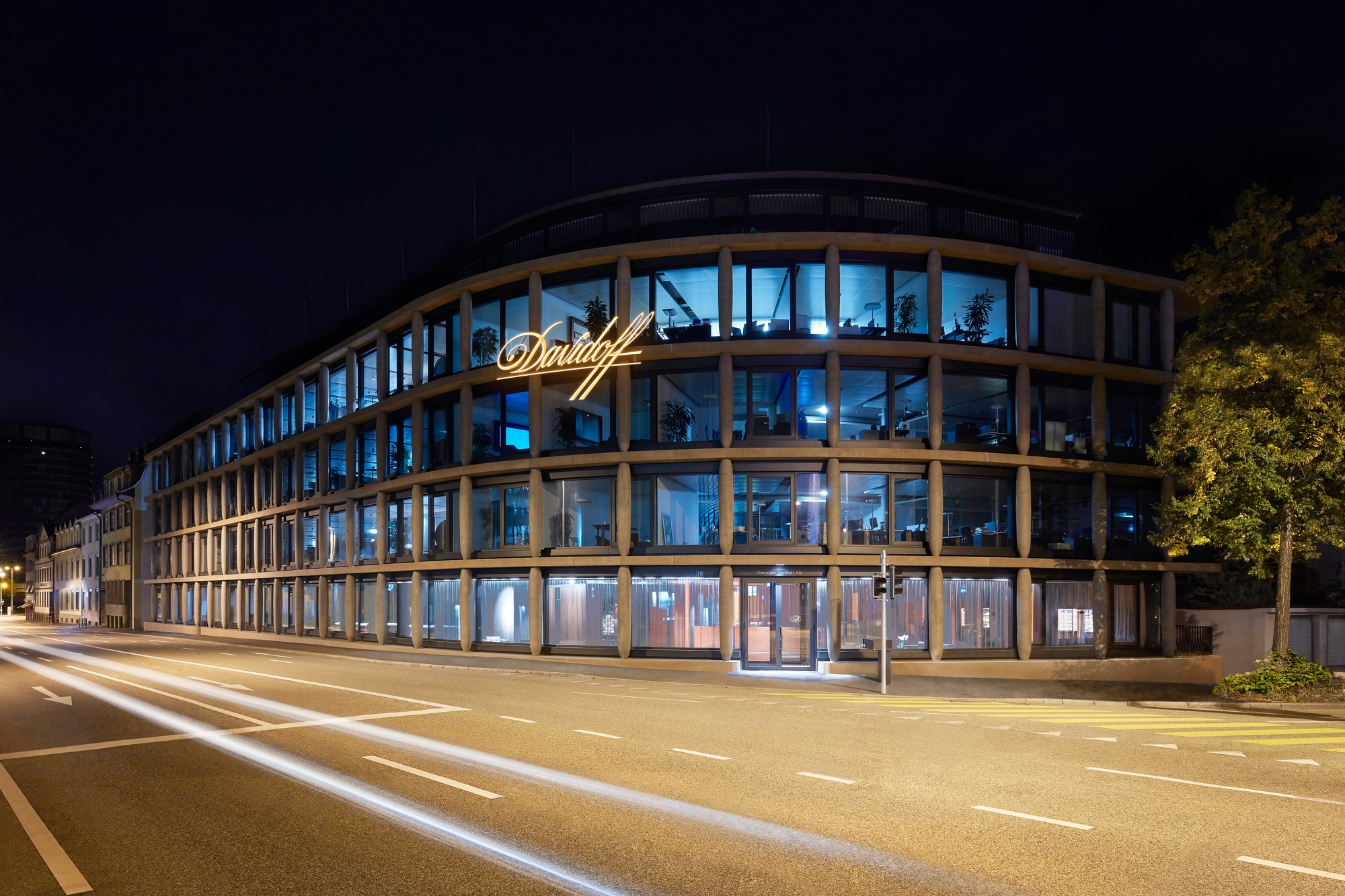 Oettinger Davidoff AG | LinkedIn