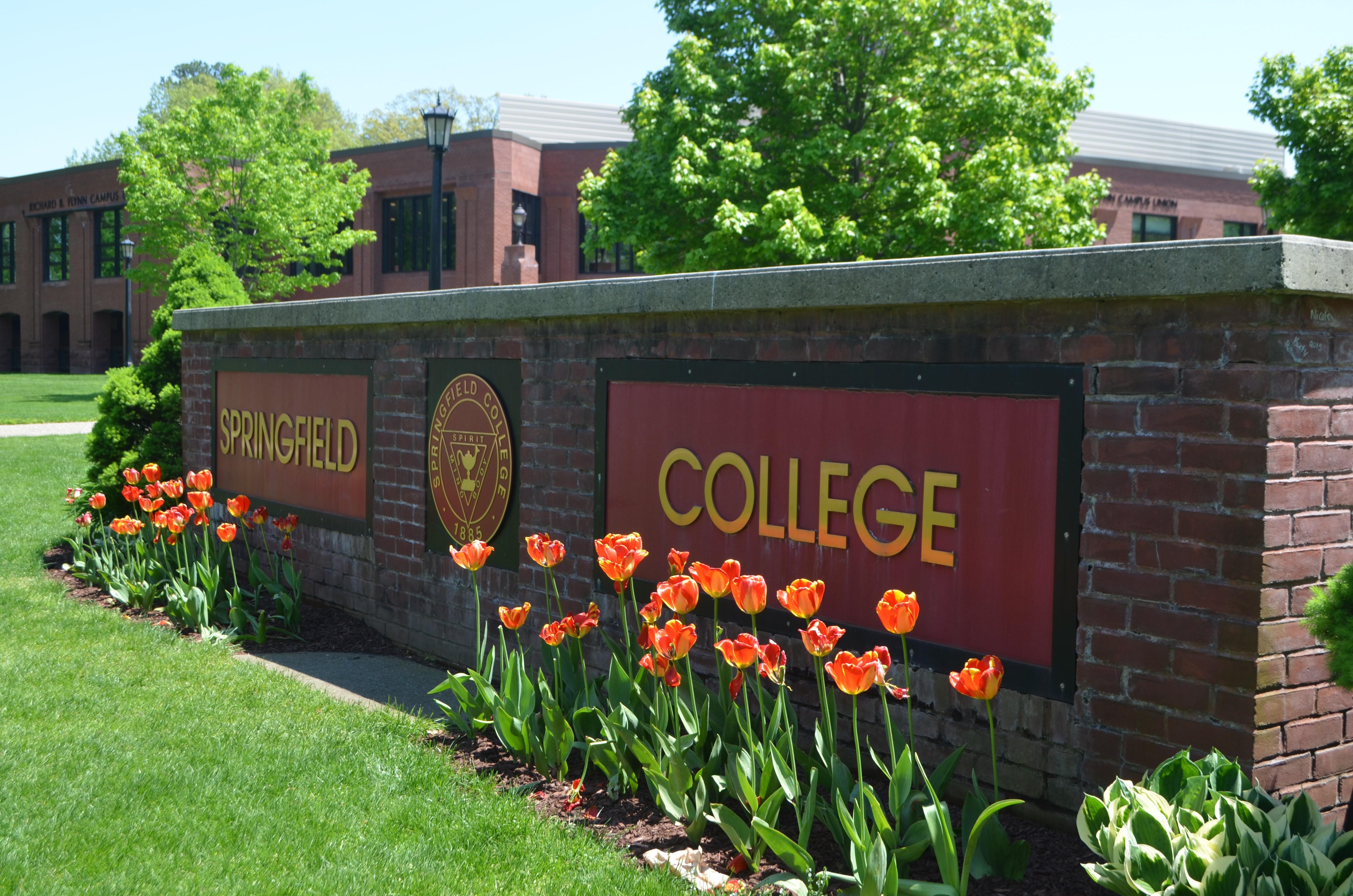 Springfield College   LinkedIn