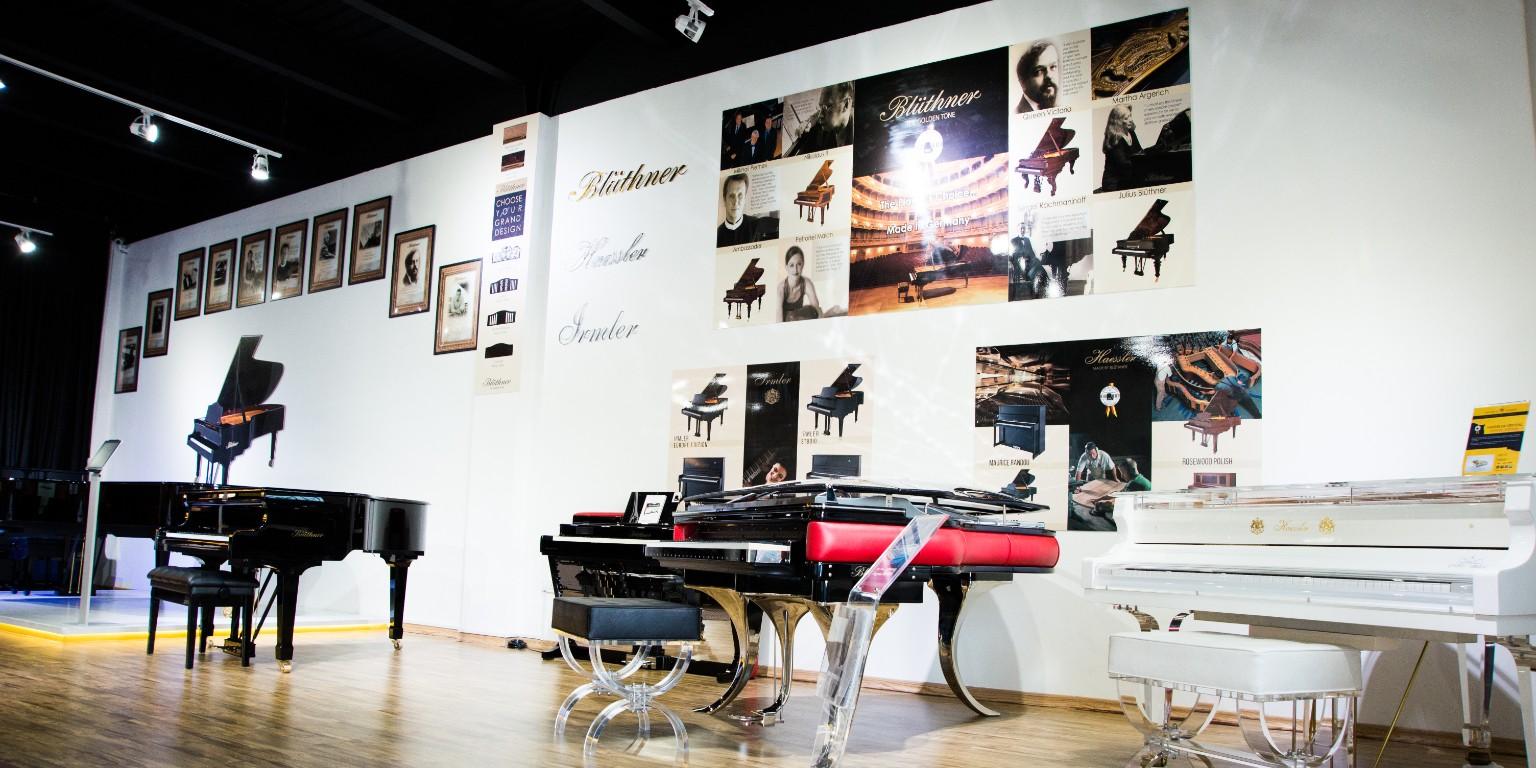 HOUSE OF PIANOS UAE   LinkedIn