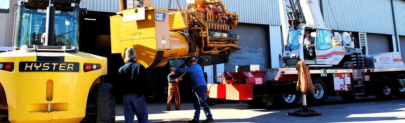 CTE (Carolina Tractor and Equipment Company) | LinkedIn