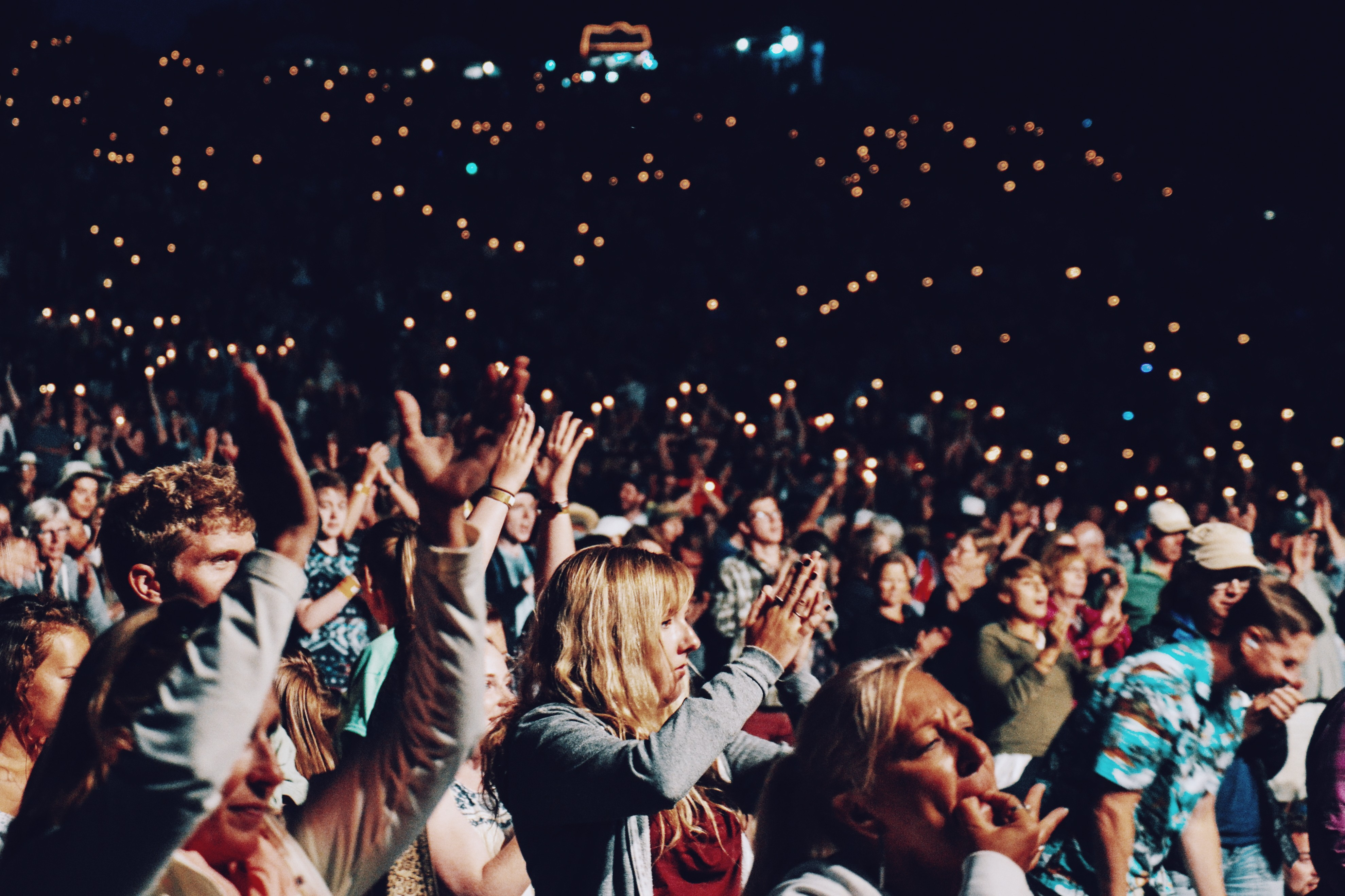 Por que a indústria do empreendedorismo de palco irá destruir você: Resposta | Anônimo