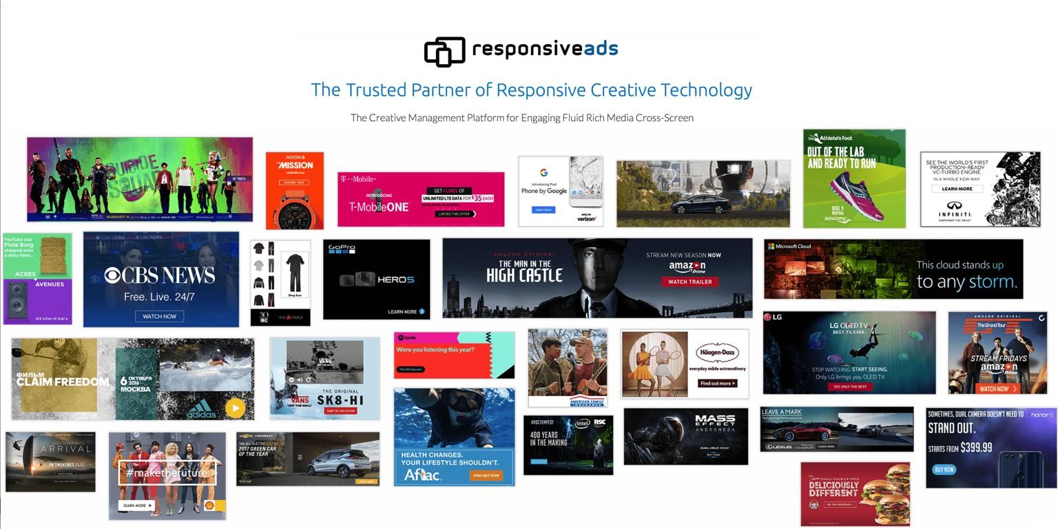 ResponsiveAds, Inc    LinkedIn