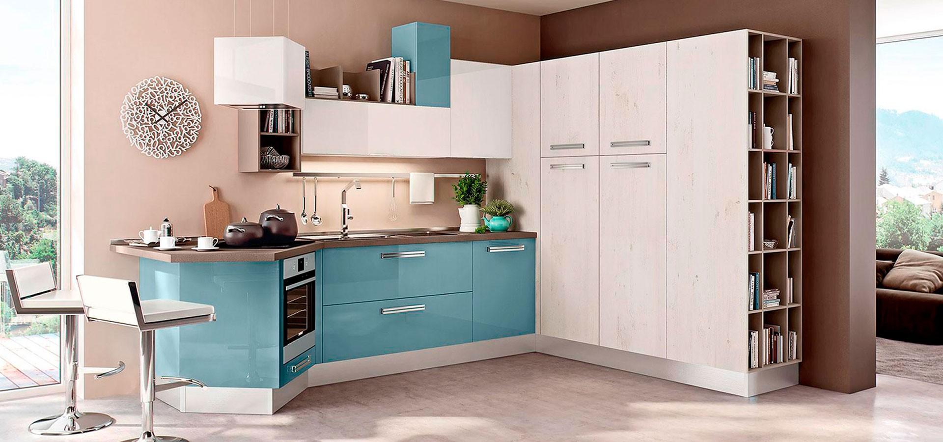 Cucine Lube Cesena Concept Store | LinkedIn