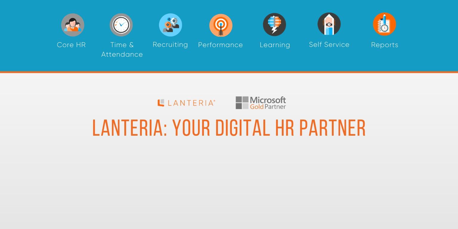 Lanteria - Your Digital HR Partner | LinkedIn