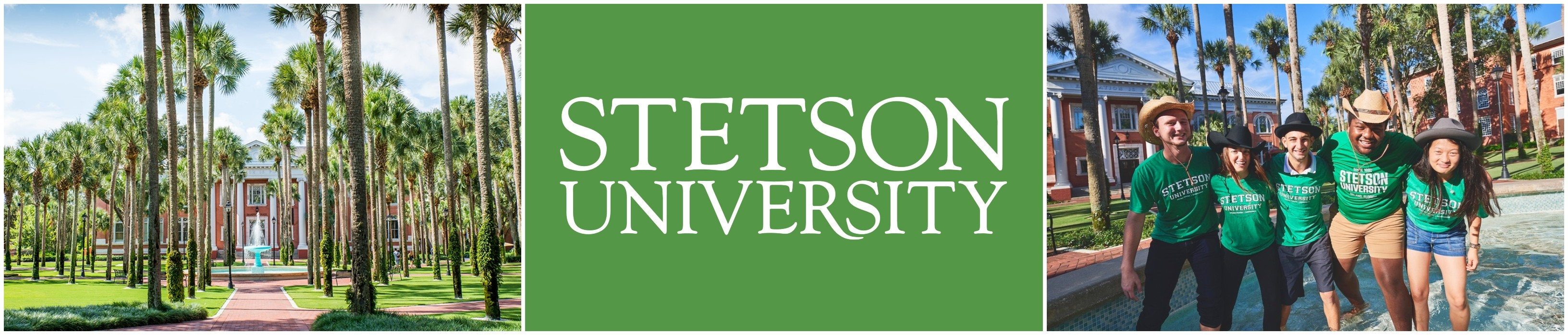Stetson University | LinkedIn