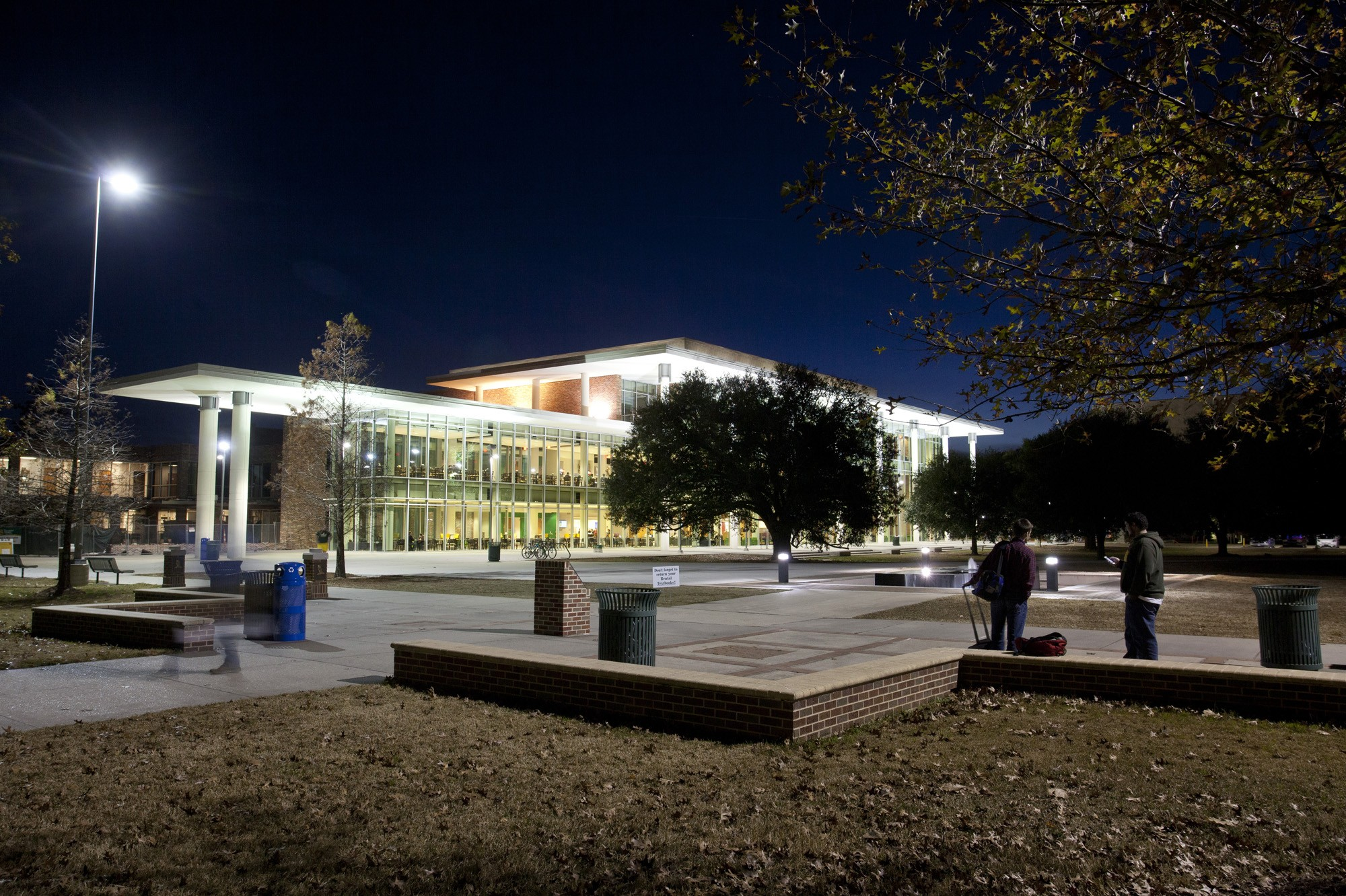 uk availability ae157 f0d03 Southeastern Louisiana University | LinkedIn