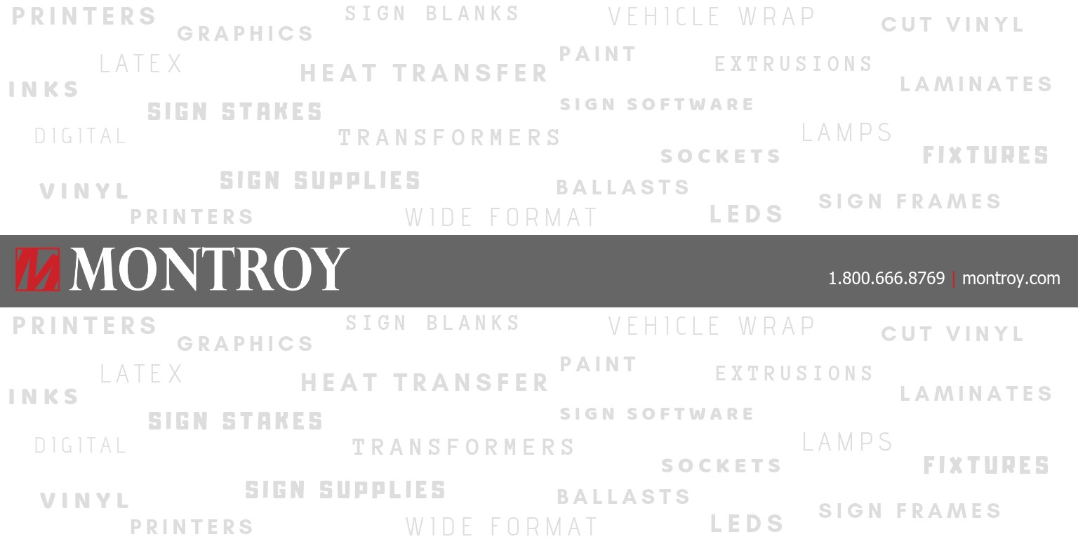 Montroy Sign & Graphic Products | LinkedIn