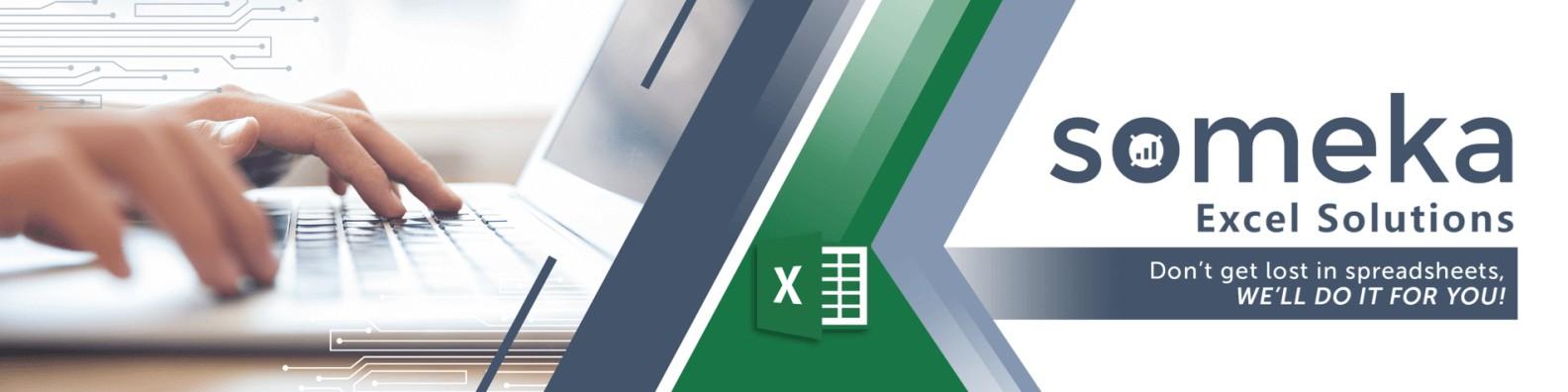 Someka Excel Solutions | LinkedIn
