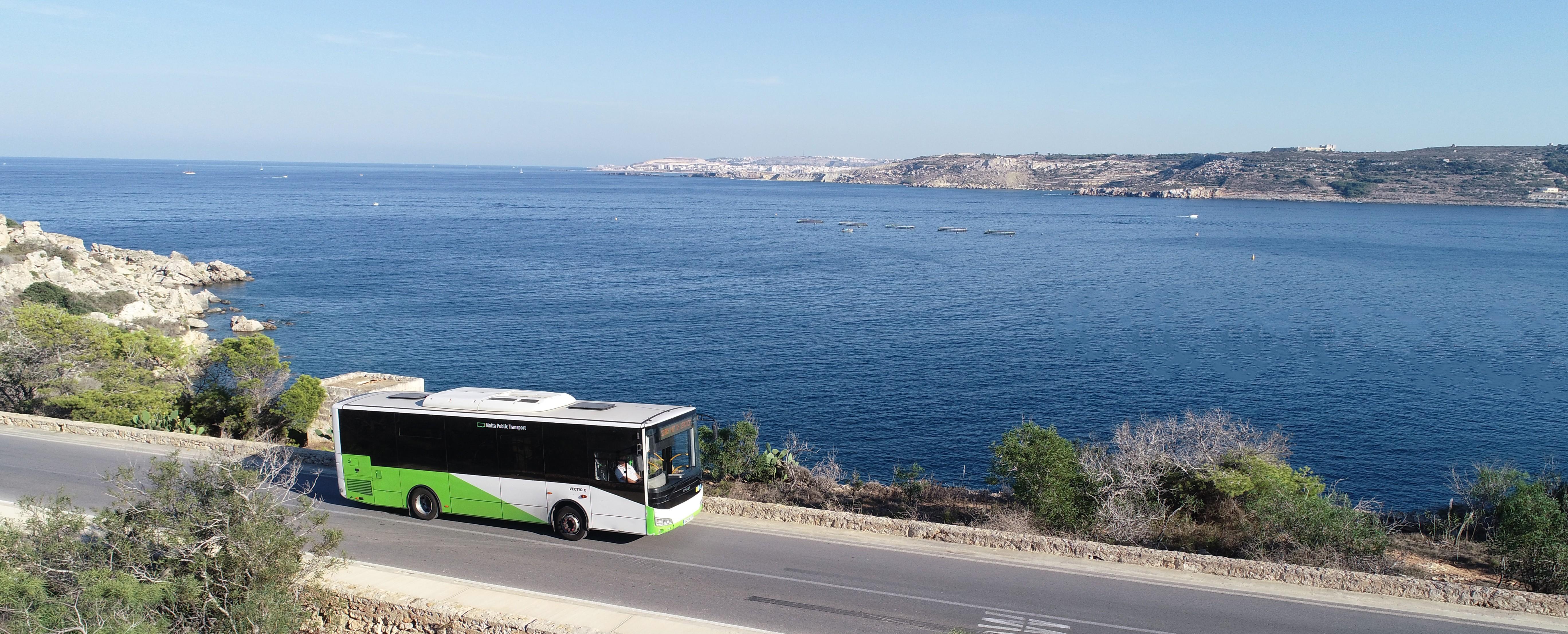Malta Public Transport   LinkedIn