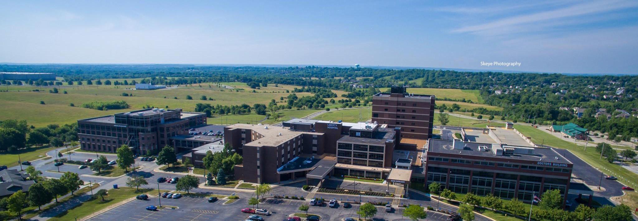 Liberty Hospital | LinkedIn
