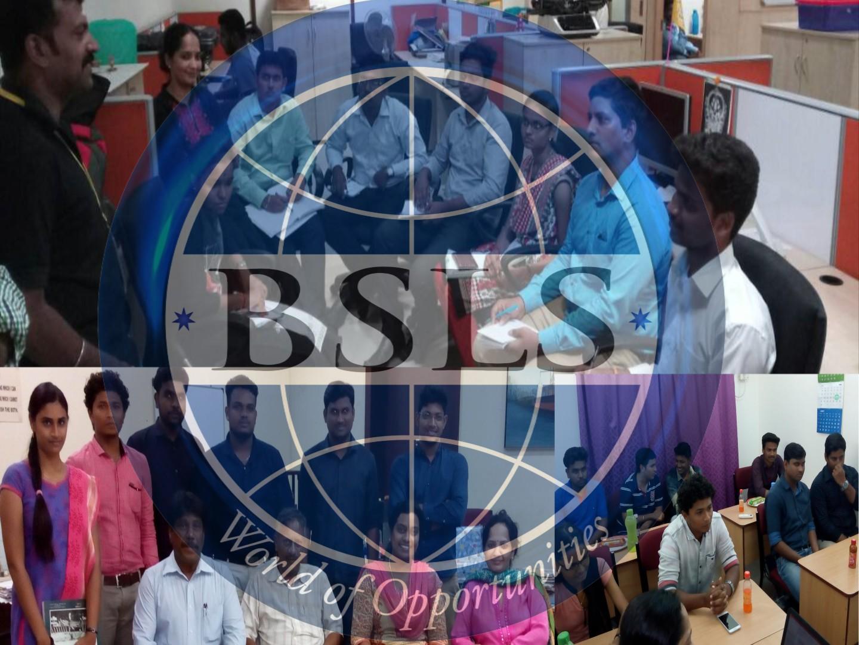 BSLS - Business School of Logistics and Shipping | LinkedIn