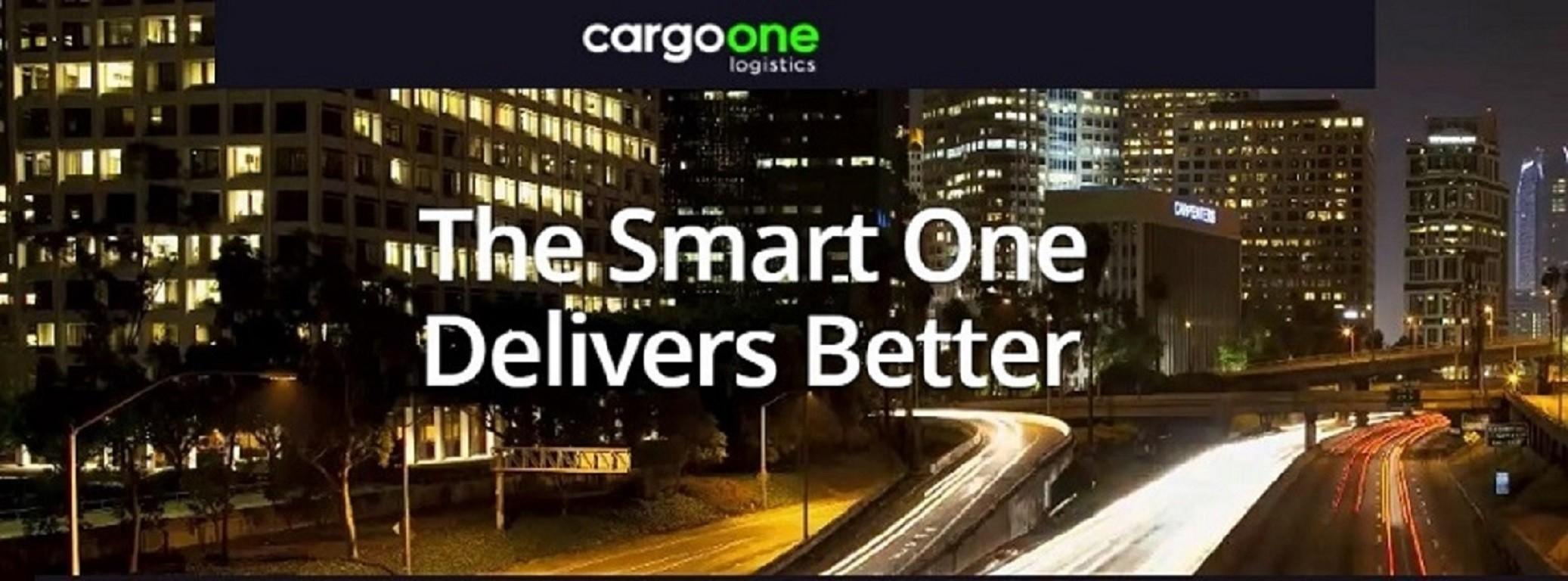 Cargo One Logistics | LinkedIn
