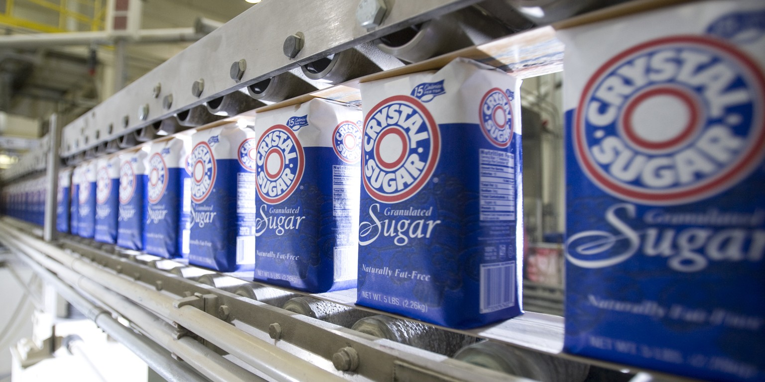 American Crystal Sugar Company   LinkedIn