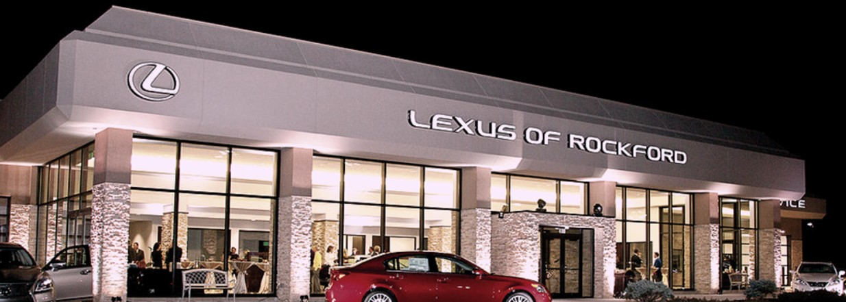 Lexus Of Rockford >> Lexus Of Rockford Linkedin