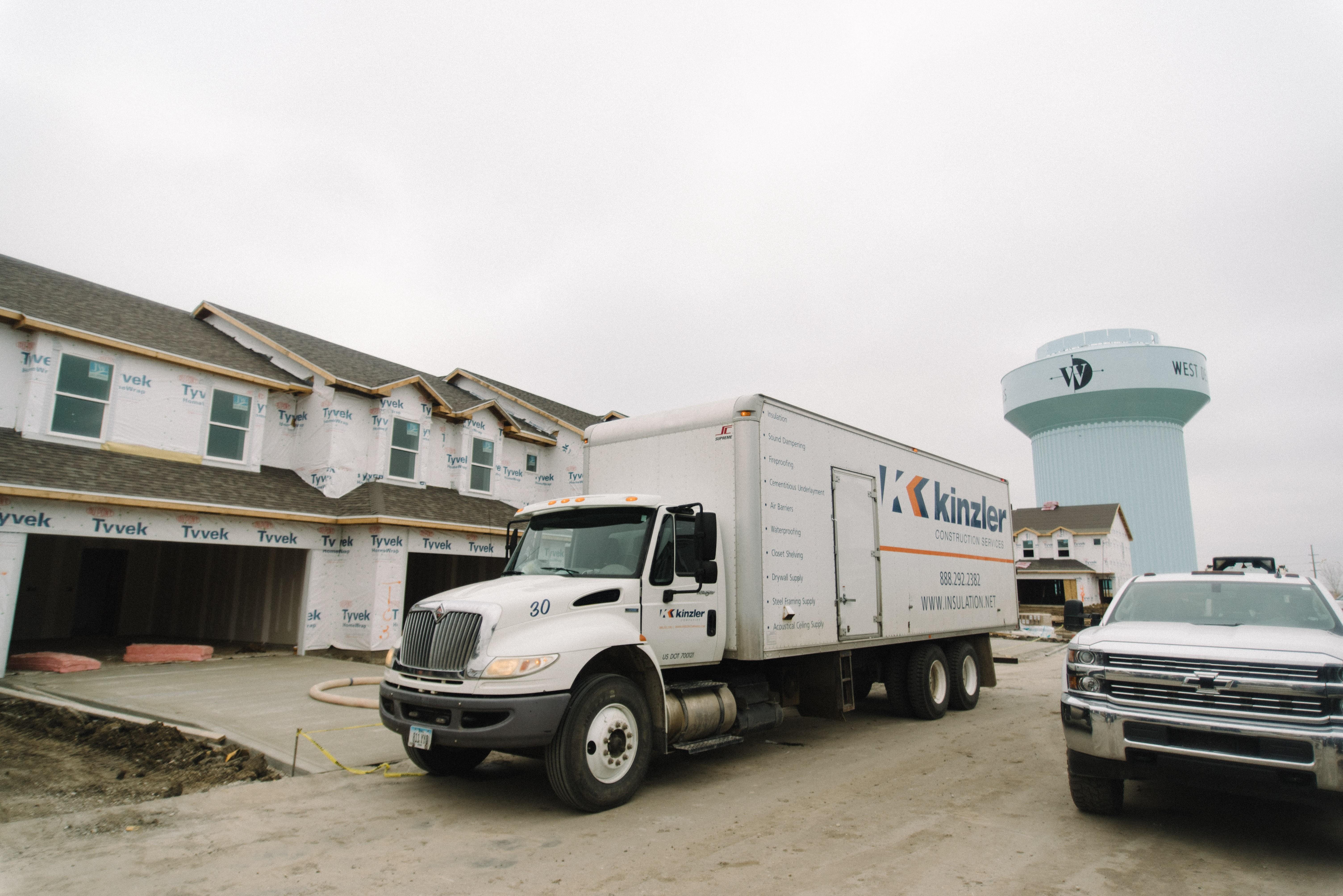Kinzler Construction Services | LinkedIn