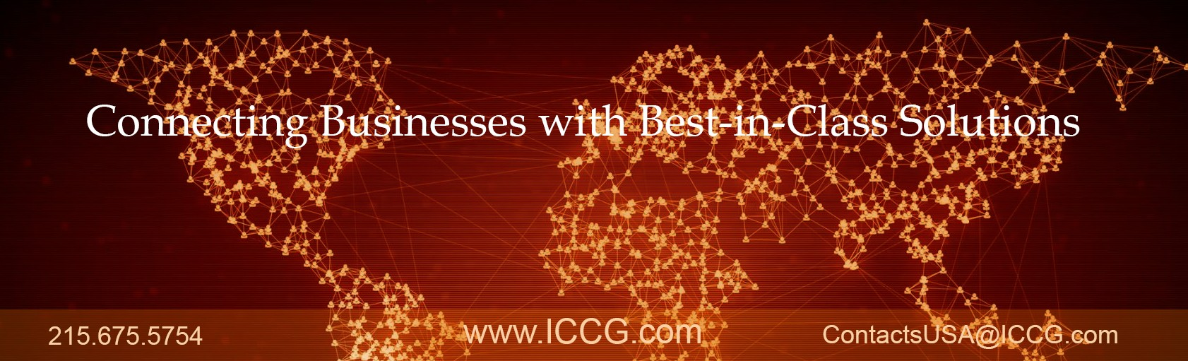 ICCG - Independent Computer Consulting Group | LinkedIn