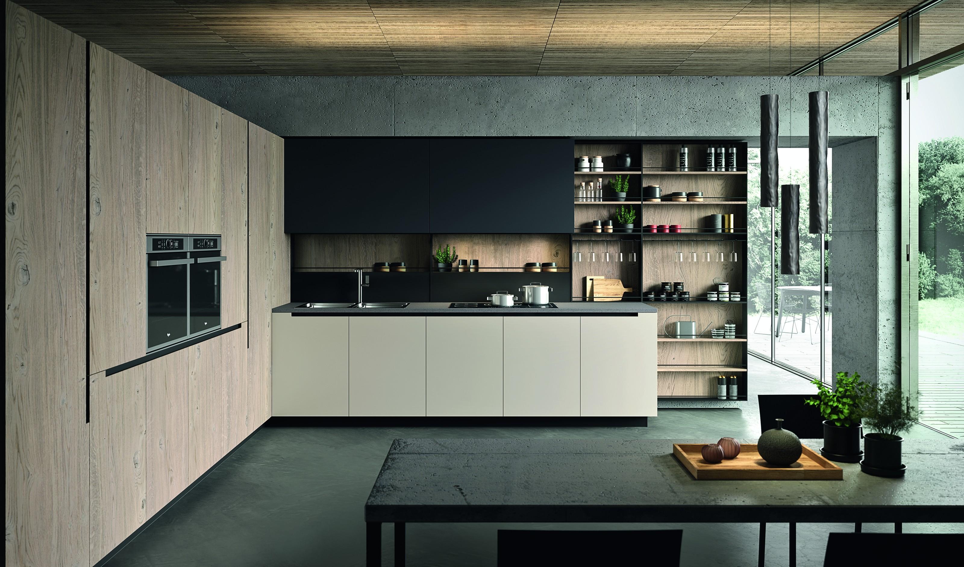 Aran kitchen world cover image