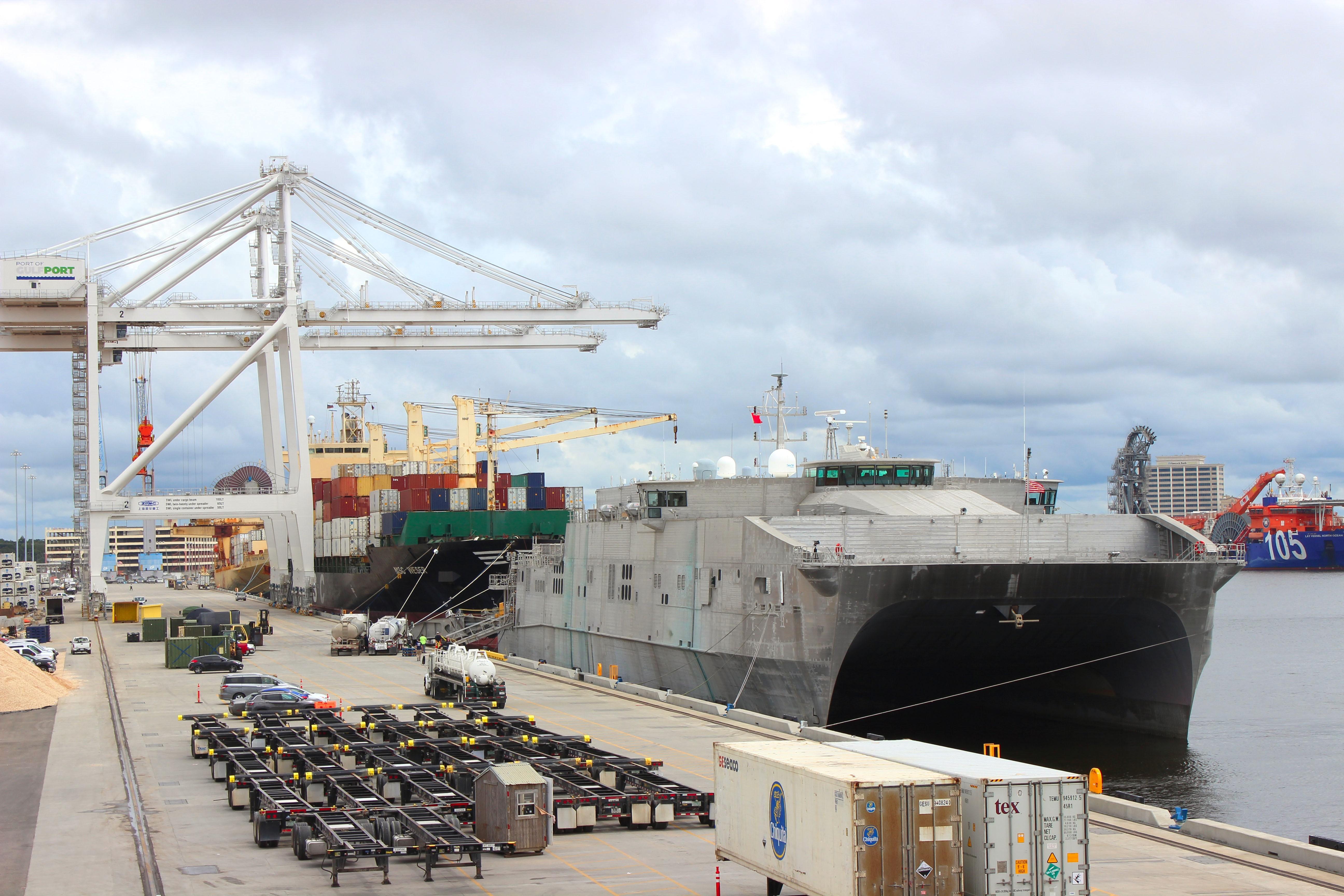 The Port of Gulfport | LinkedIn