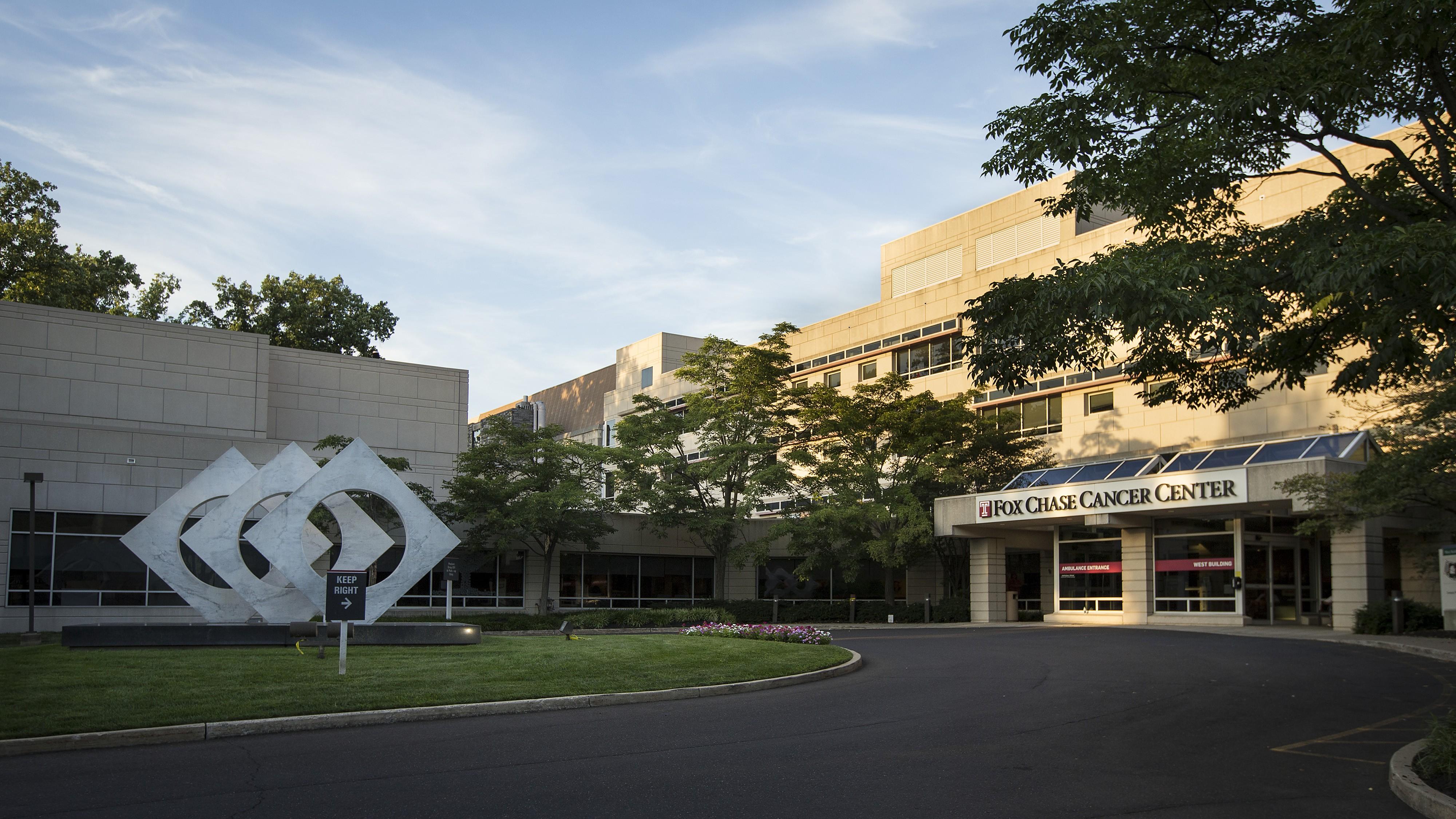 Fox Chase Cancer Center | LinkedIn