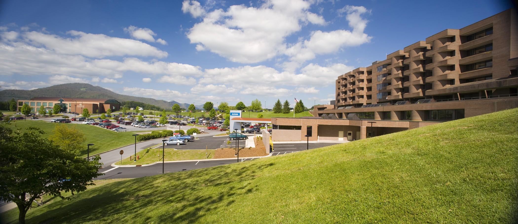 Haywood Regional Medical Center - A Duke LifePoint Hospital