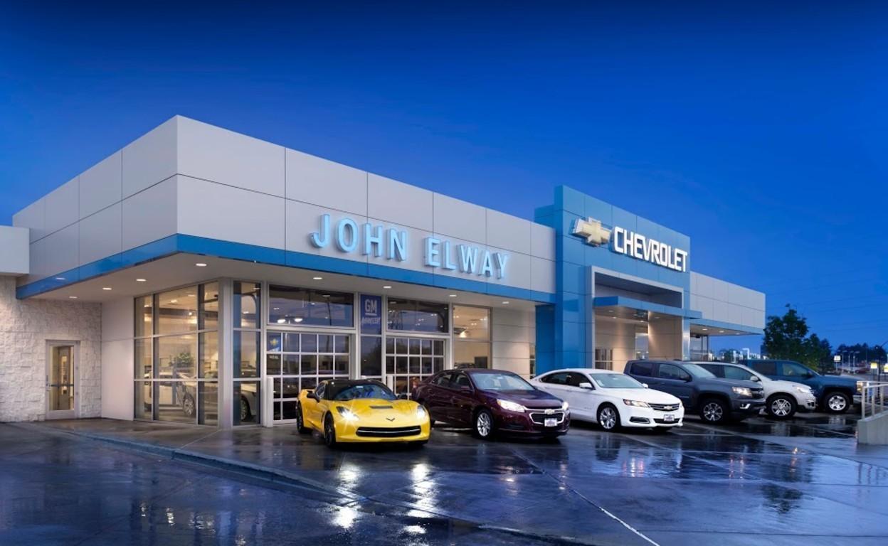John Elway Dealership >> John Elway Chevrolet Linkedin