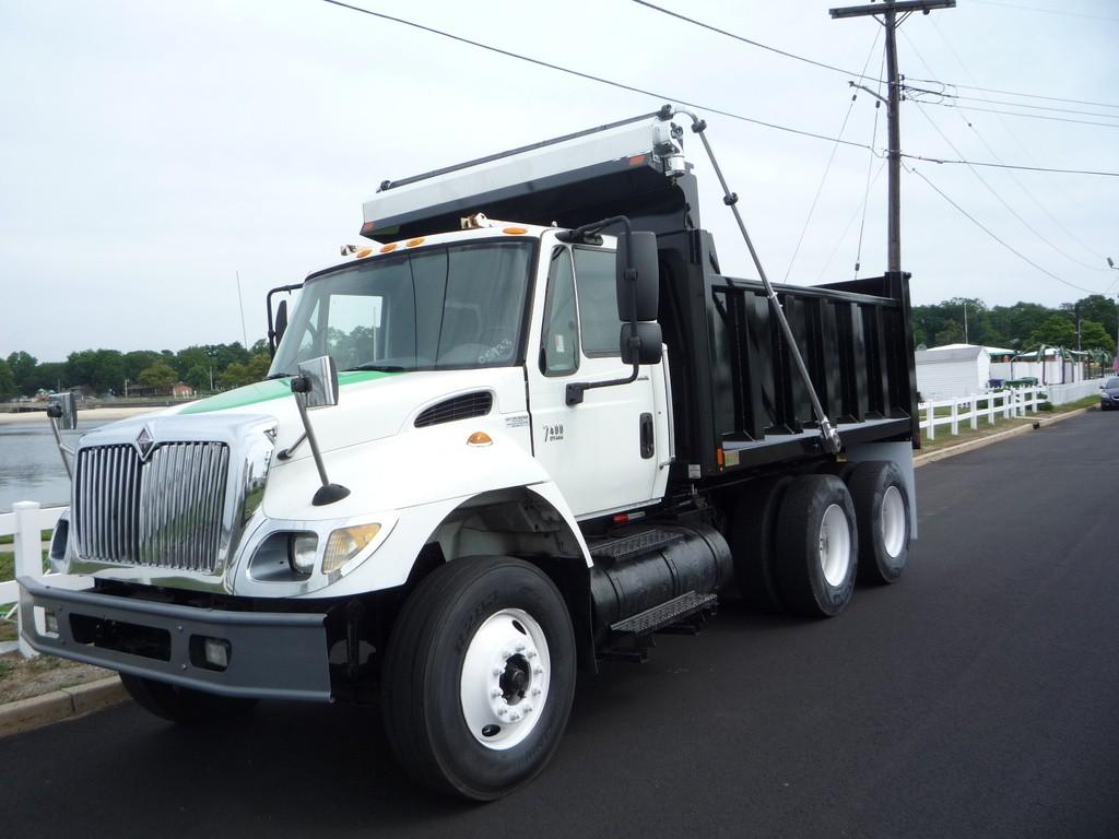 Used Dump Trucks >> Coast Cities Used Dump Trucks For Sale In New Jersey Linkedin
