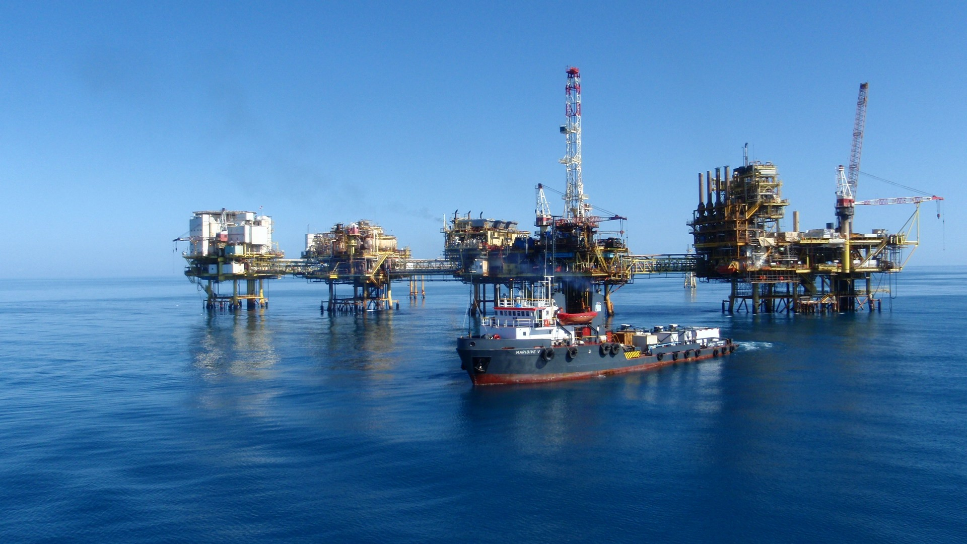 Maridive Offshore Projects | LinkedIn
